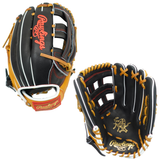 """RAWLINGS HEART OF THE HIDE GOLD GLOVE OF THE MONTH - PRO3039-6BT - 12.75"""" RHT BASEBALL GLOVE"""