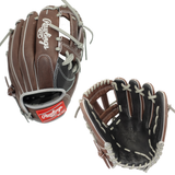 "RAWLINGS HEART OF THE HIDE - PRONP5-7BCH - 11.75"" RHT BASEBALL GLOVE - MANNY MACHADO GAME MODEL"