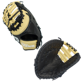 "WILSON A2K - WBW100232125 - 12.50"" LHT BASEBALL FIRST BASE MITT - JOSÉ ABREU GAME MODEL"