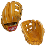 "RAWLINGS HEART OF THE HIDE - PRO1000HC - 12.00"" RHT BASEBALL GLOVE - HORWEEN"