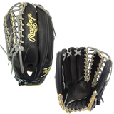 "RAWLINGS PRO PREFERRED – PROSMT27B - 12.75"" LHT BASEBALL GLOVE - MIKE TROUT GAME MODEL"