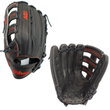 "WILSON A2K - WBW1000681275 - 12.75"" LHT BASEBALL GLOVE - SUPERSKIN™"