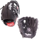 "RAWLINGS HEART OF THE HIDE - PROYPT110-2 - 11.00"" RHT BASEBALL GLOVE - YOUTH YOUTH PRO TAPER"