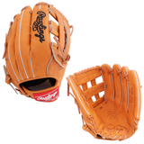 "RAWLINGS HEART OF THE HIDE - PRO3039-6 - 12.75"" RHT BASEBALL GLOVE - TAN"