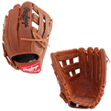 "RAWLINGS HEART OF THE HIDE - PRO3039-6 - 12.75"" RHT BASEBALL GLOVE - TIMBERGLAZE"