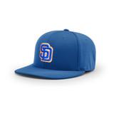 Show Flexfit Cap  - Blue