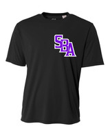 SBA Practice Jersey - Black