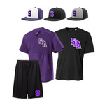 SBA New Player Package