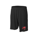 WC Storm Performance Shorts - Black