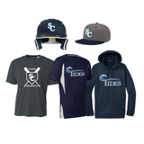 SC Tides New Player Package