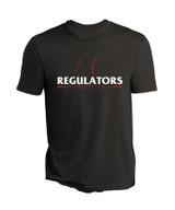 Regulators Cotton Team Shirt