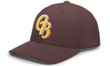 San Diego Gwynn travel baseball cap