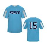 Force Baseball jersey