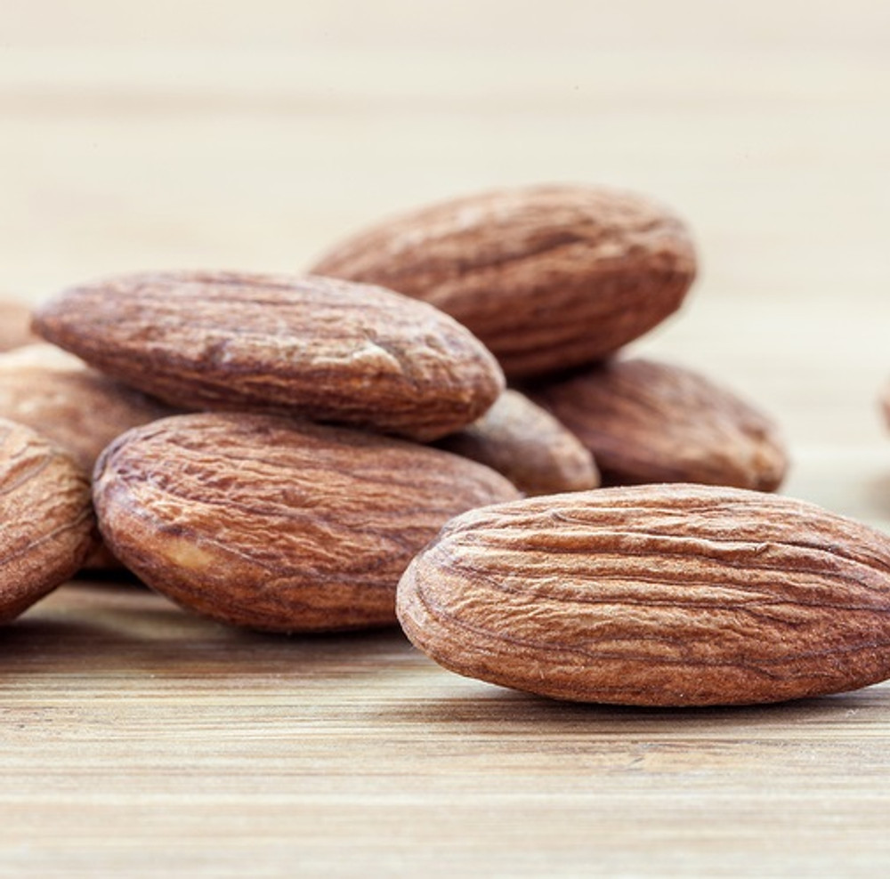 Almond Oil (Sweet) - Refined