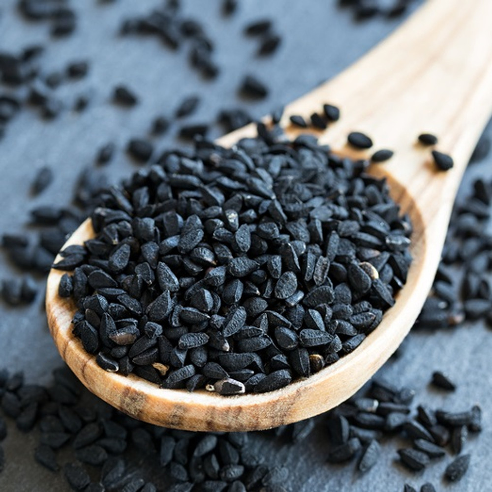 Black Cumin Oil-Virgin