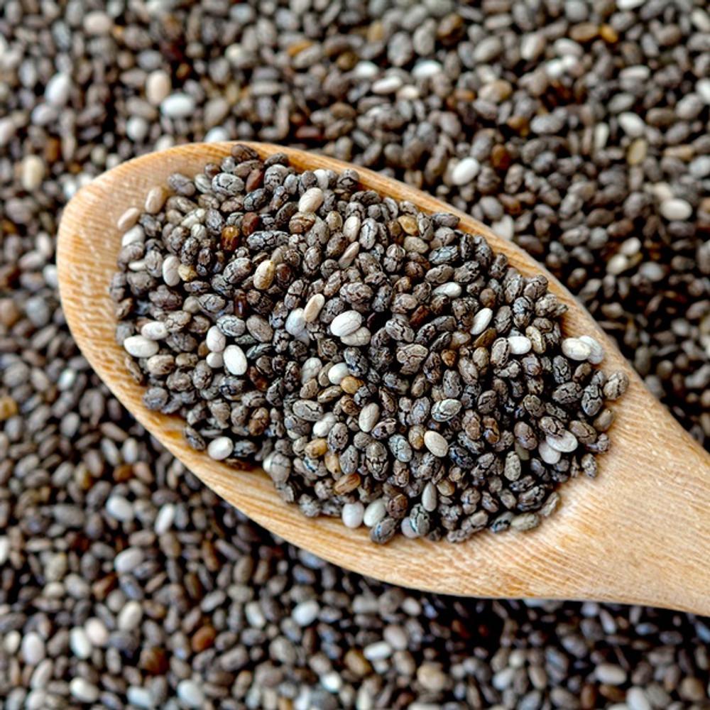 Chia Seed Oil - Virgin