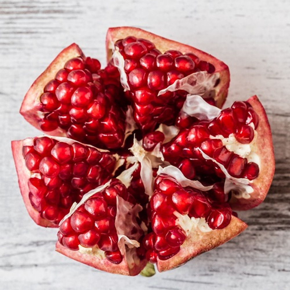 Pomegranate Seed Oil-Refined