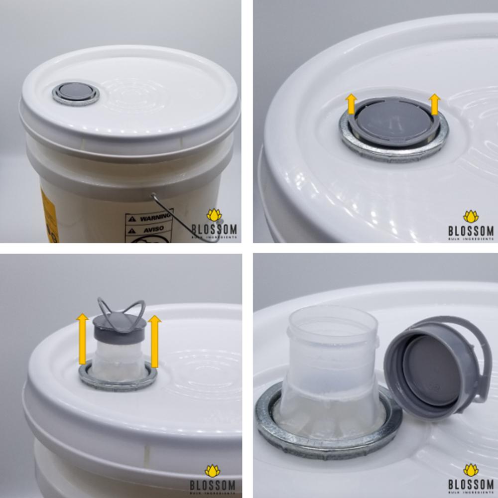 Safflower Oil - Refined - High Linoleic