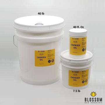 Babassu Oil-Refined