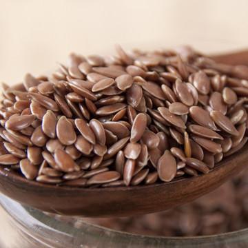 Flax Seed Oil-Virgin