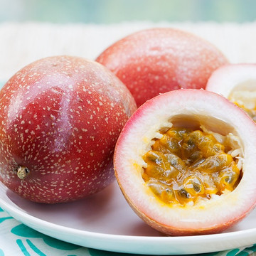 Passion Fruit Oil-Virgin (Maracuja Oil)