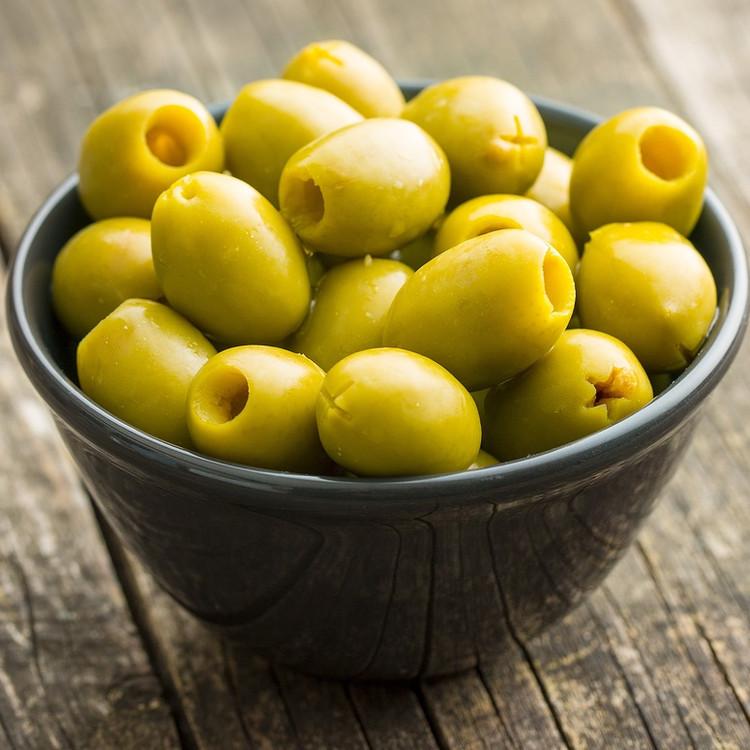Olive Oil-Pomace