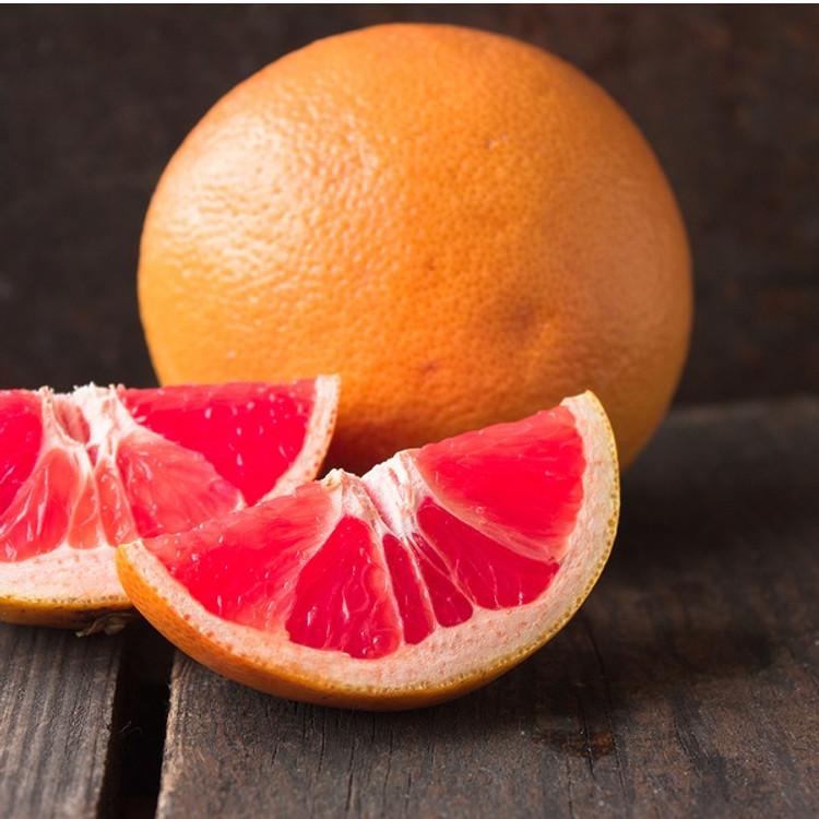 Grapefruit Oil - White