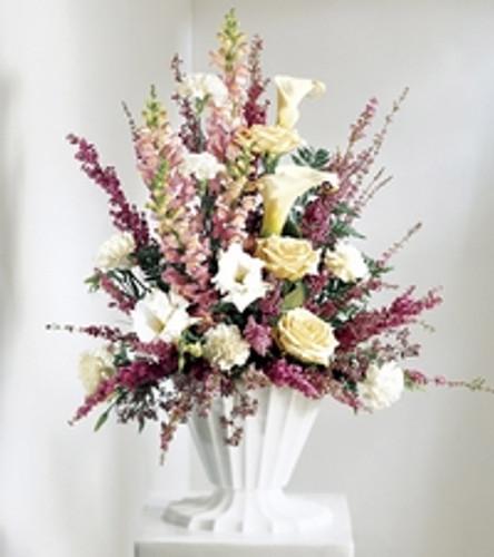 Blooming Elegance