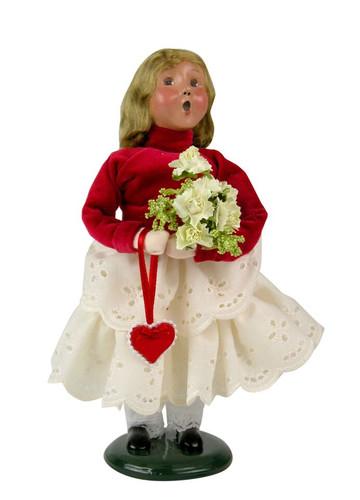 Valentine's Day Girl