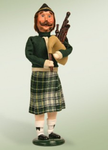 Twelve Days Of Christmas- Eleven Pipers Piping