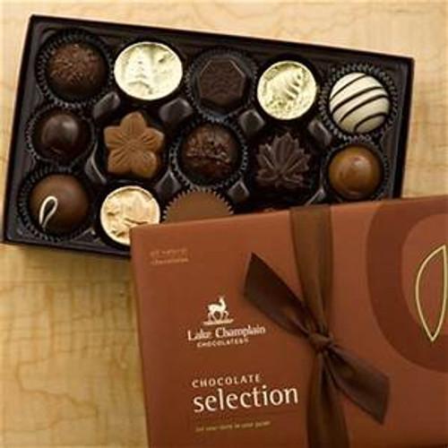 Lake Champlain - Mixed Chocolates