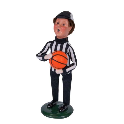 Byers Choice Referee Elf