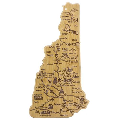 NH Destination Cutting Board