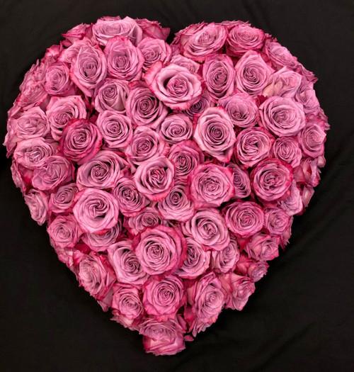Full of Love Heart