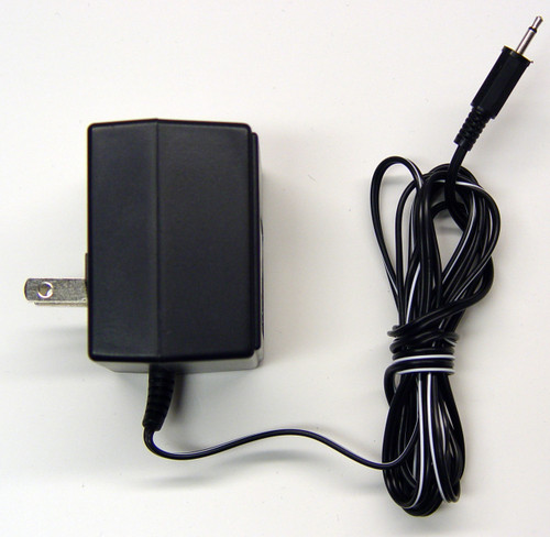 G-C-120VAC: 120VAC Wall Charger For Use With Models C & C+. 6 volts @200Ma (G-C-120VAC)