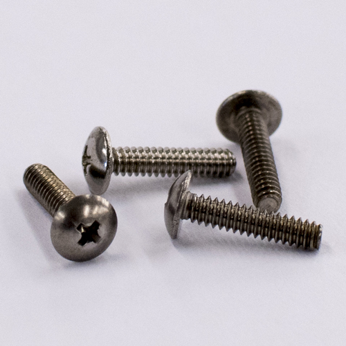 S2T3SSS: Bag of 20 Stainless Steel Screws for Super PASS® 2 Battery Cover
