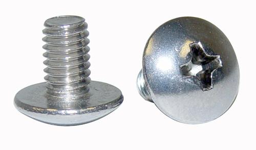 S3T4SSS: Super PASS® 3 Stainless Steel Screws