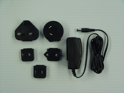 KC1A-INT: Key-Charger International Power Adapter