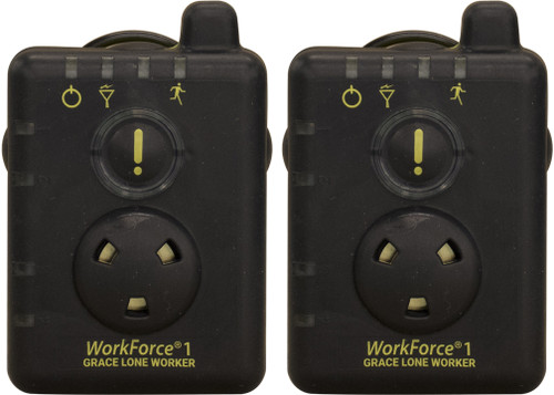 Workforce®1 Buddy Package