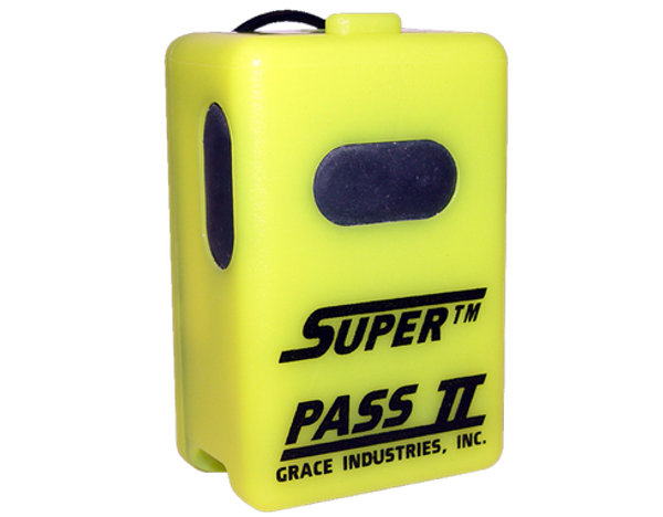 SP2: SuperPASS® 2