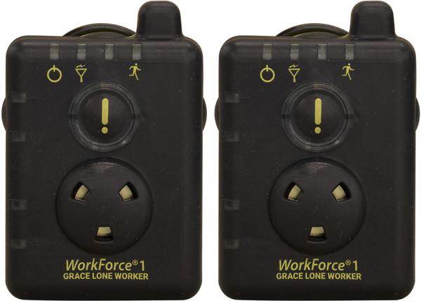 Workforce®1 Buddy Package