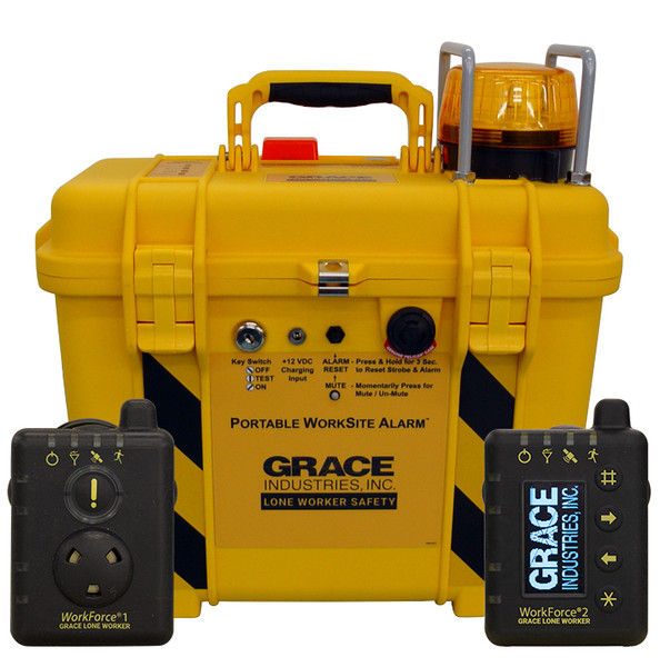 Workforce® WorkSite Confined Space Package