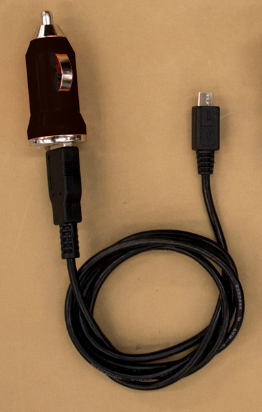 Vehicle Charger for 950-ASH