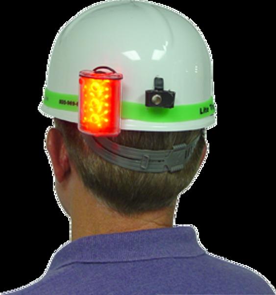 LTHB-10: (Pack of 10) Helmet Band Lite Tracker® Attachment