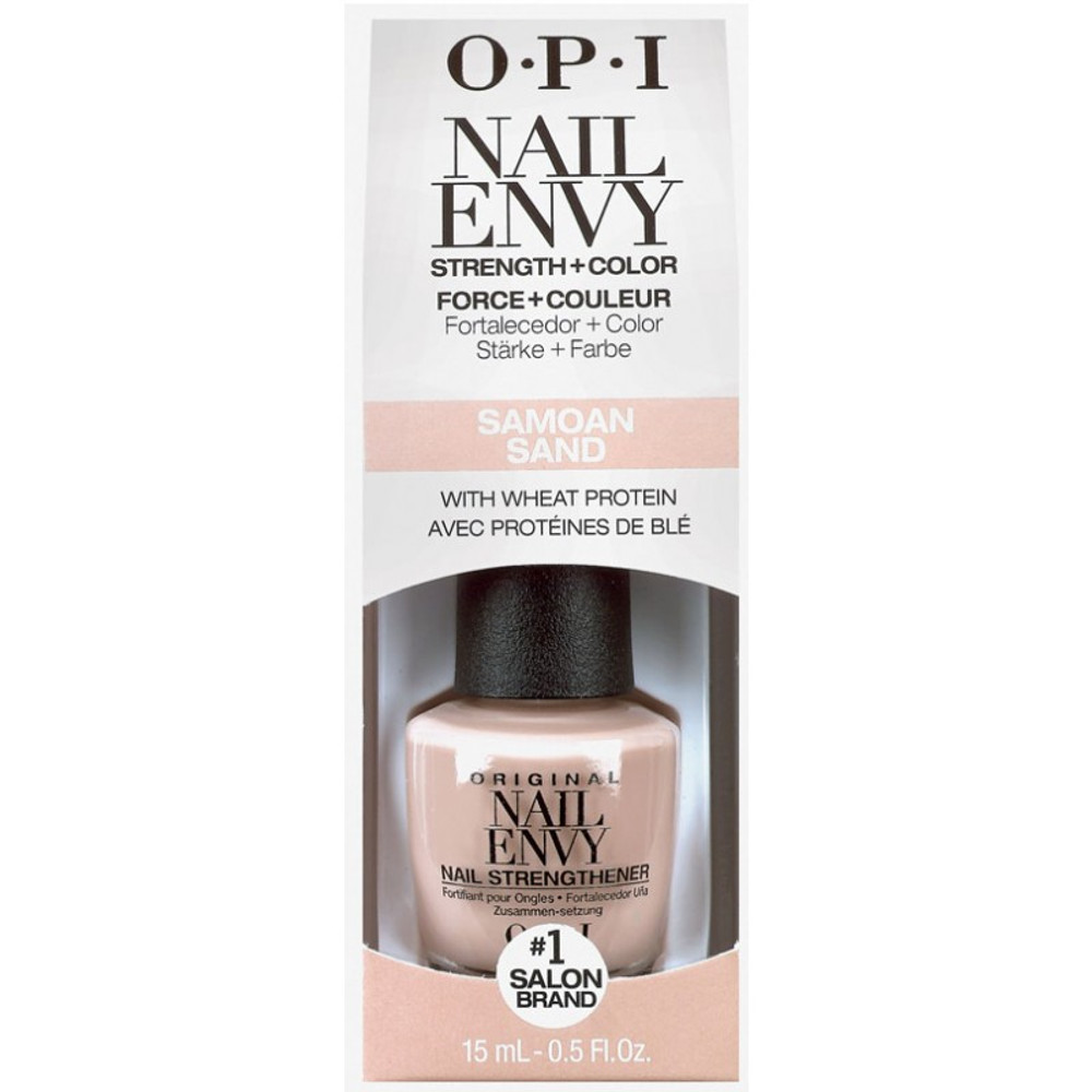 OPI Nail Envy Samoan Sand .5 oz - US Nail Supply LLC