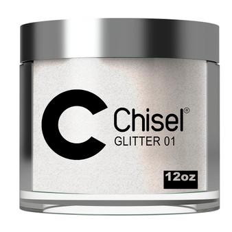 Chisel Refill 12oz - Glitter 01