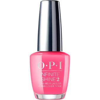 OPI  Infinite Shine V I Pink Passes ISLN72