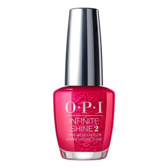 OPI  Infinite Shine A Little Guilt Under The Kilt ISLU12