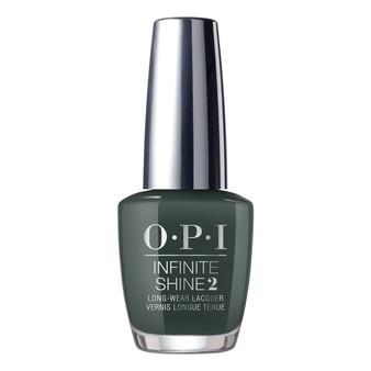 OPI  Infinite Shine Suzi Needs A Loch-Smith ISLU15