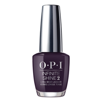 OPI  Infinite Shine Good Girls Gone Plaid ISLU16